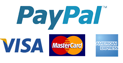 Pay deposit by paypal
